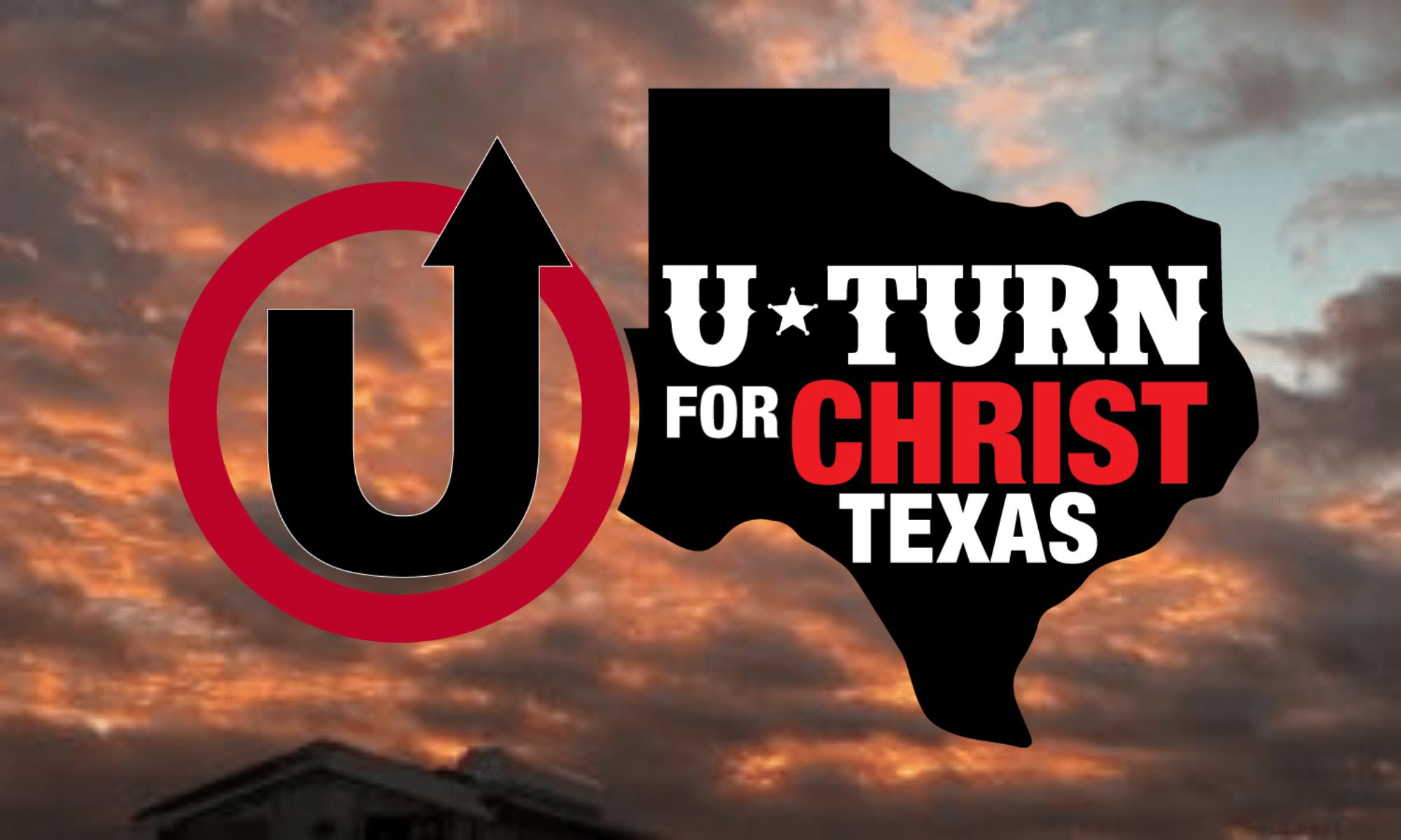 U-Turn For Christ Texas